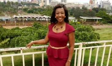 Breaking: Former NTV show host Janet Kanini passes on
