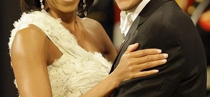 Obama's message to Michelle on her 53rd birthday will melt your heart (photos)