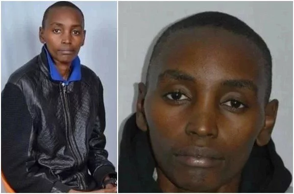28-year-old Kenyan hermaphrodite disowned by his father shares heartbreaking story