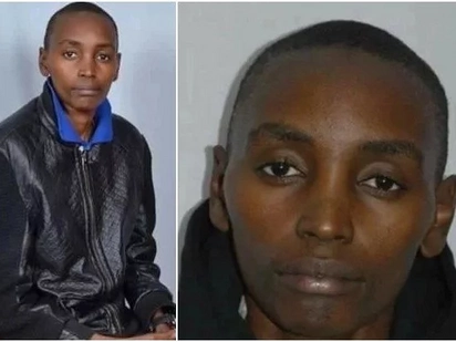 Meet the 28-year-old Kenyan with both male and female organs yet he is more male