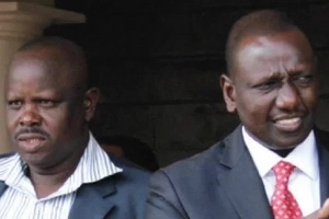 Ruto BADLY rejected a few days after heroic welcome in Bomet
