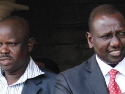 These residents have vowed to kick Ruto out of office