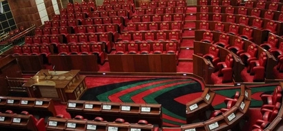 How MPs Will Sack The EACC Bosses Investigating Them