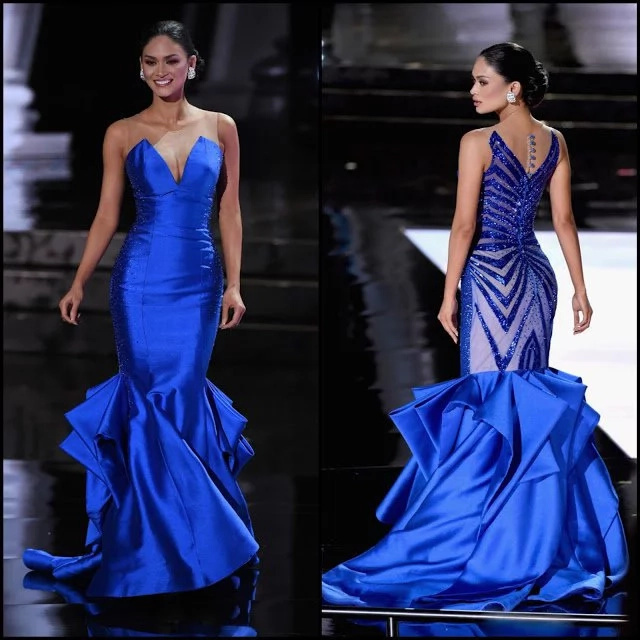 5 wardrobe ideas you can steal from Pia Wurtzbach
