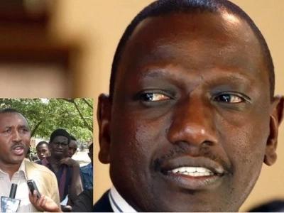 Mbunge wa Jubilee awaonya wakazi wa Mlima Kenya dhidi ya kumsaliti Ruto