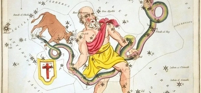 People born from November 29 to December 17 are like this under new zodiac sign Ophiuchus