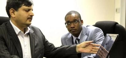 Duduzane Zuma - A Gupta sponsored initiative: The luxuries of Zuma Jnr