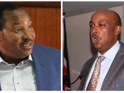 Government sounds tough warning to Ferdinand Waititu's regime following law limiting jobs to Kiambu residents