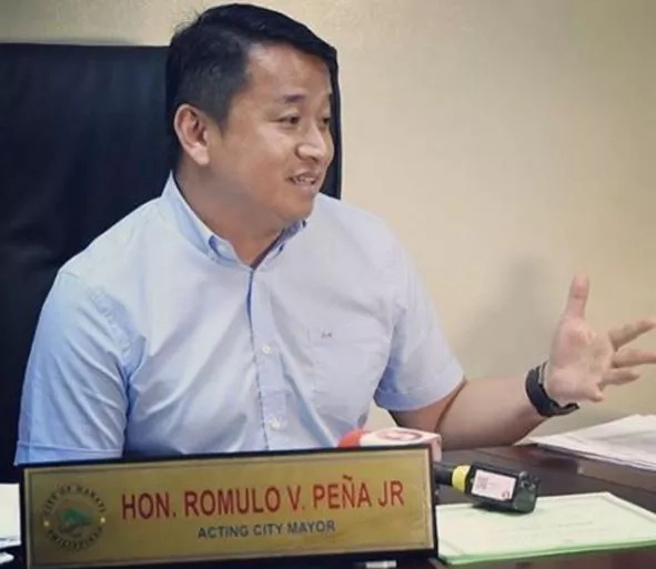 Makati mayor Peña to file electoral protest against Abby Binay