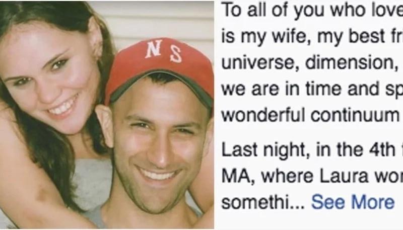 Hombre escribe una bellísima carta a hospital luego que su esposa muriera ¡Cuidado, puedes llorar!