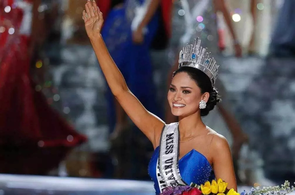 Duterte 'approves in principle' Miss Universe in PH