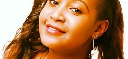 Betty Kyallo's brother reveals why she broke up with Dennis Okari