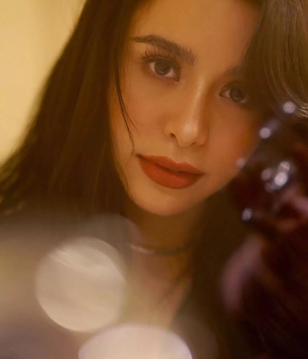 10 photos of Yassi Pressman that shows she deserve to be the leading lady of Coco Martin