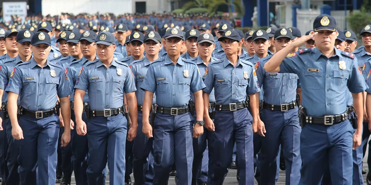 PNP arrests 4,661 individuals, gathers 3,828 fireams