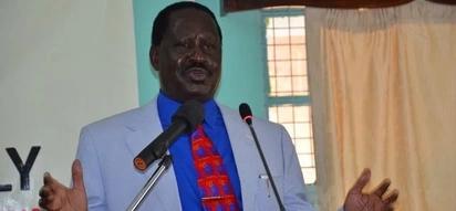 ODM yakumbwa na TUMBOJOTO baada ya chama kipya kubuniwa Luo Nyanza (picha)