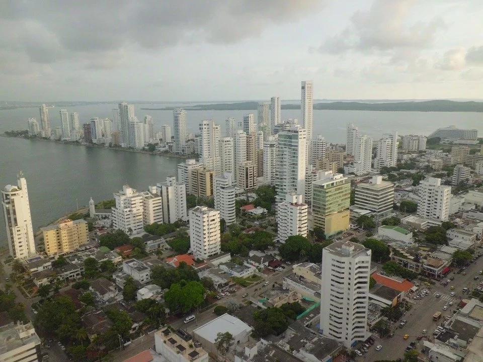 Iniciará plan para recuperar la Bahía de Cartagena