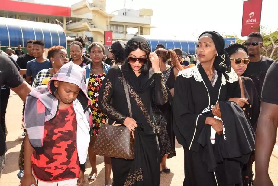 Orodha ya mali aliyomiliki mume wa zamani wa Zari inathibitisha alikuwa milionea