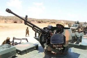 Hii ndiyo idadi kamili ya wapiganaji wa al-Shabaab waliouwawa na Wana-KDF