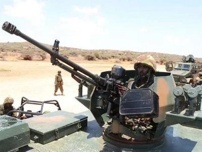 KDF kill 33 al-Shabaab militants after military operation