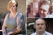 Crippling family secrets! Woman, 32, discovers mom and dad are brother and sister, drags them to court
