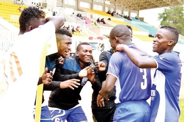 Shule ya Upili ya Kakamega yakosa kuwika katika michuano ya Super League