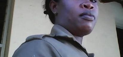 Ujumbe wa mwisho wa Afisa wa polisi aliyejiua JKIA