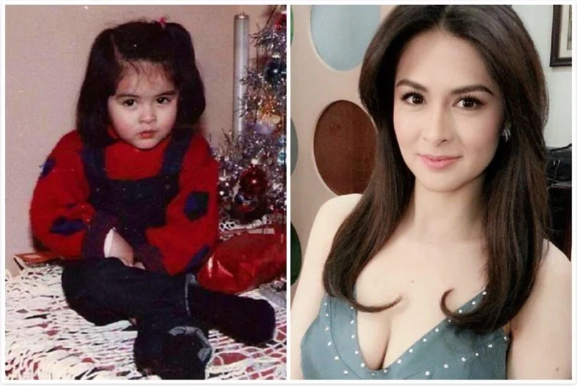 10 Pinoy stars before and after they became famous