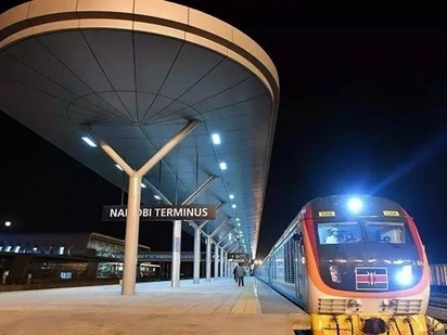 I owe Uhuru an apology for thinking the SGR would only serve as another debt accumulator for our grandchildren