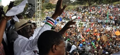 CORD Warned Against Violence By Police During 'Teachers Rally'