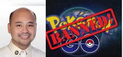 QC to ban Pokemon Go?