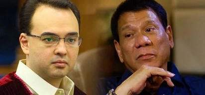 Malicious report alert! Cayetano questions timing of report on mismatched SALN, campaign contribution