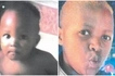 Heartbreaking! Girl, 17, vanishes with her friend's 9-month-old baby (photos)