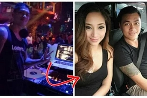 A daring woman makes a move on this Pinoy DJ, but he didn't give in! Instead, he gave her a lesson she will never forget!