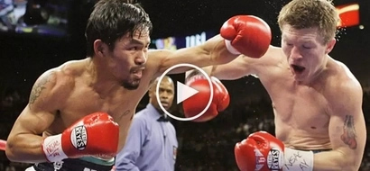 5 Most brutal knockout victories of the legendary Manny Pacquiao