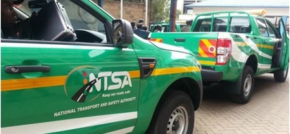 NTSA releases guidelines for drivers to survive heavy rains pounding most part of Kenya