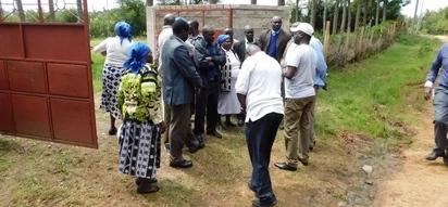 Waumini wa kanisa la AIPCA wakabiliana Nyandarua kuhusu uongozi kanisani