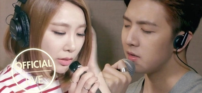WATCH: Video of Sandara Park's brother covering a song by Filipino composer goes viral