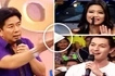 Ang haba ng hair ni girl! Netizens swoon over romantic moment on 'Wowowin' between Pinay contestant & her mestizo boyfriend!