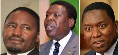 Biggest losers in Uhuru's major cabinet shake-up