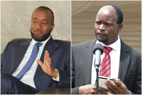 ODM makes FINAL decision on Joho's involvement in Migori chaos