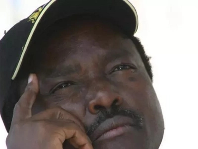 After Kalonzo, another Kenyan discovers he shares his ID number with another person (photos)