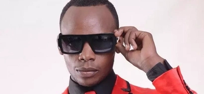 Gospel singer Jimmy Gait resurfaces with BIG news
