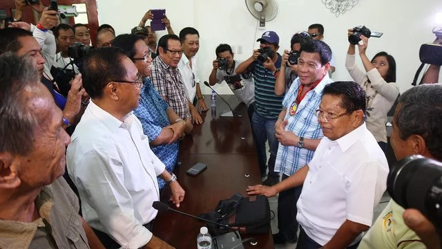 MILF pushes through the implementation of BBB