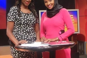 Citizen TV's Lulu Hassan and Kanze Dena under fire a day after interviewing Uhuru Kenyatta