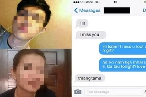 Man tries to 'score' a night with ex-gf, and her 'witty' reply will make you laugh your head off!