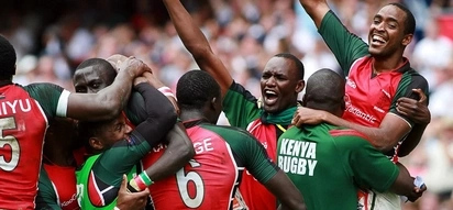 Kenya Sevens rugby player escapes unhurt in a grisly road accident days after helping Kenya emerge runners-up in Vancouver7s