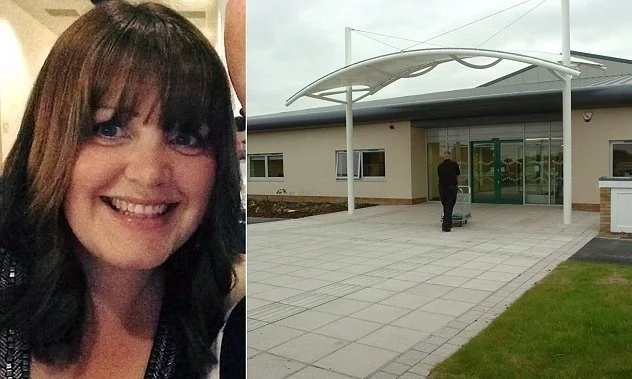 Teacher Let Off Party Poppers In The Face Of An Autistic Child