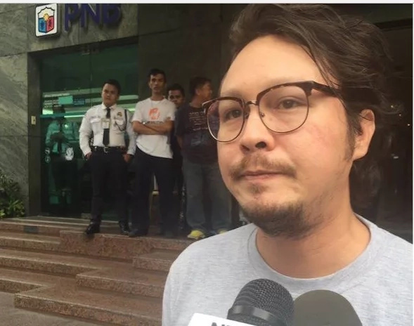 Baron Geisler: Video exploits my damaged reputation