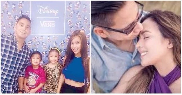 Karel Marquez made an announcement on Father's Day!