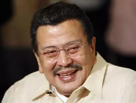 Estrada confident to win 2nd term as Manila Mayor